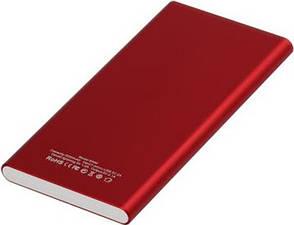 УМБ Nomi E100 10000 мАг Червоний, фото 2