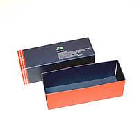 Коробка слайдер с печатью