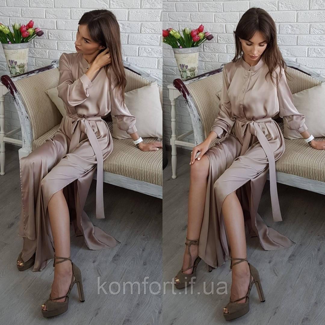 Платье снова