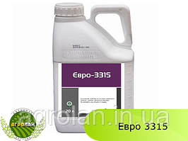 Послевсходовый гербицид Евро 3315