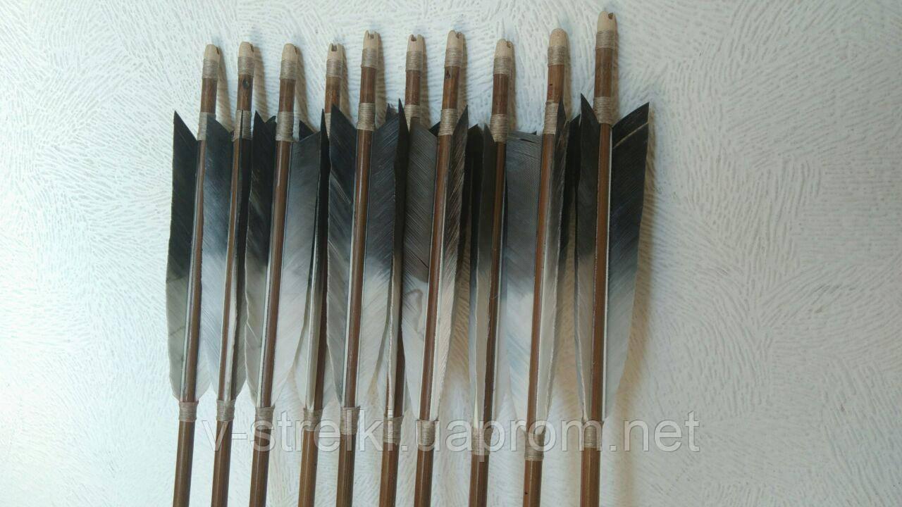 Стрелы Юми. Бамбуковые стрелы для Кюдо