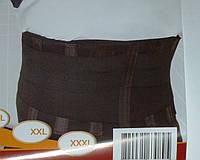 Корсет для спины с ребрами жесткости, фото 1