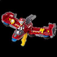 Большой спасательный автомобиль - трансформер c фигуркой Маршала Paw Patrol (SM16741/0216), фото 1