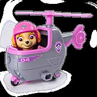Міні рятувальний автомобіль Скай серії Надзвичайна місія Paw Patrol (SM16721/1006), фото 1