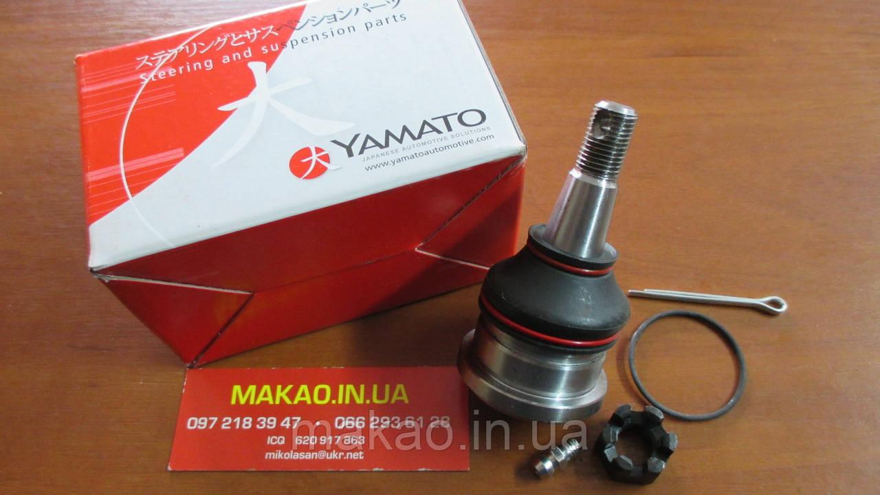 """""""Yamato""""-Японія. Кульова опора переднього важеля Geely MK/ Джилі МК"""