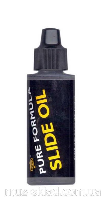 DUNLOP HE449 масло для кулисы тромбона Slide Oil