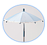 """Коляска  классическая с зонтиком для куклы """"Кэрол"""" DeCuevas 80222 высота 90 см, фото 6"""