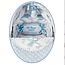 """Коляска  классическая с зонтиком для куклы """"Кэрол"""" DeCuevas 80222 высота 90 см, фото 5"""