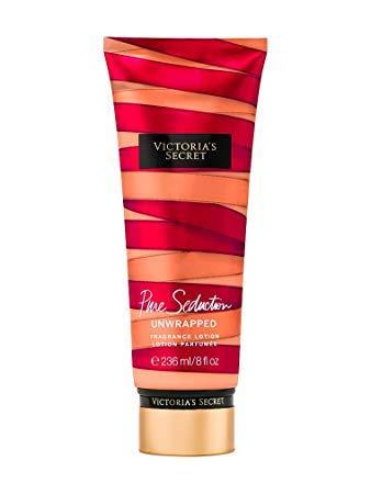 Лосьон для тела Victoria Secret pure seduction unwrapped