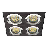 Светильник потолочный точечный SEIDY CT-DTL450-B #18287
