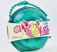 Кукла L.O.L большой сюрприз в шаре ВВ 36 Жемчужина  ***