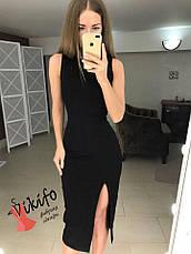 Платье из итальянского джерси, фото 2