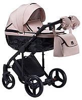 Дитяча універсальна коляска 2 в 1 Adamex Chantal C222