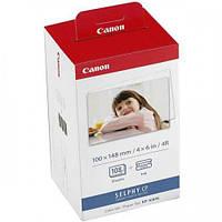 Термосублимационной набор Canon KP-108IN