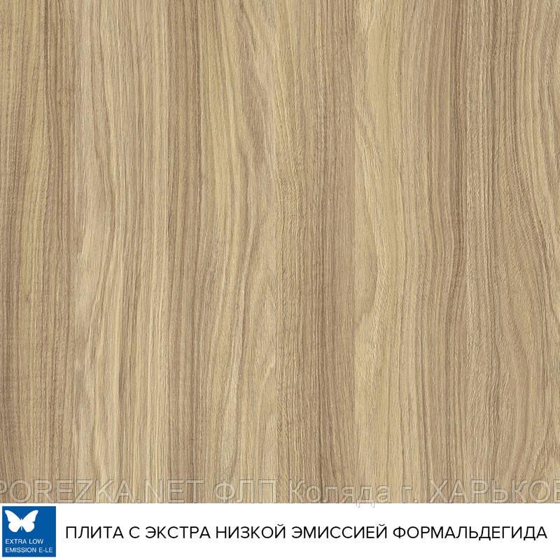 ЛДСП Kronospan Блэквуд Ячменный K021 , (18мм) м2 (в листе)