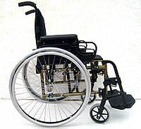 Активная инвалидная коляска Sopur Easy 300 золото, размер 43-44