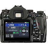 Фотоапарат Pentax K-1 Mark II Body / під замовлення, фото 2