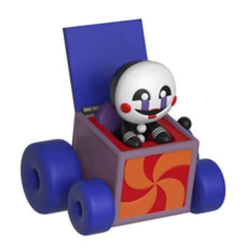 Игрушки 5 ночей у Фредди Супер Гонщики Funko Super Racers:Марионетт Five Nights at Freddy's - Marionette