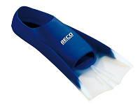Ласты для плавания детские BECO тренировочные 9984 р. 30-33