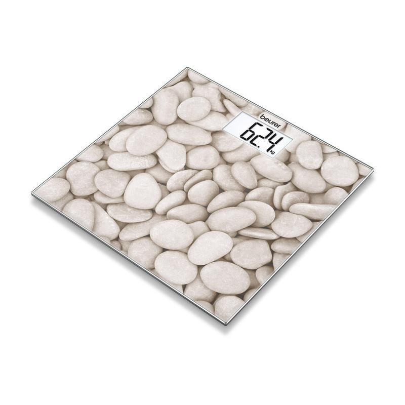 Ваги скляні Beurer GS 203 Stone