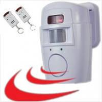 Сигнализация с датчиком движения Sensor Alarm