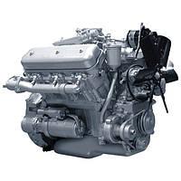 Двигатель ЯМЗ 236М2, 236Д на трактора комбайн авто плюс переоборудование ВСЯ УКРАИНА