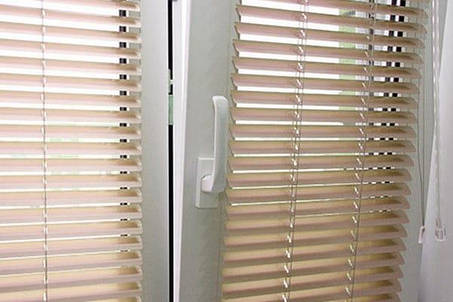 Жалюзи горизонтальные алюминиевые 16 мм