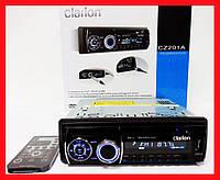 Clarion CZ201A DVD магнитола + USB+SD+AUX+FM (4x50W) , фото 1