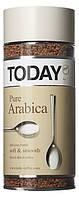 Кофе растворимый TODAY Pure Arabica 95g Пр-во Германия 01122
