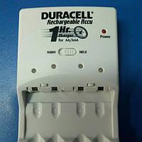Зарядное устройство Duracell CEF80KTN