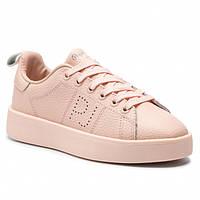 Сникерcы Pepe Jeans Brixton Block PLS30820 Mauve Pink 319