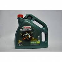 Моторное масло Castrol Magnatec 10W-40 A3/B4 4л