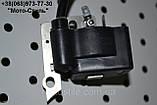 Катушка зажигания к бензокосам, мотокосам Stihl FS38/FS45/FS55/FS55C/FS55R, фото 7