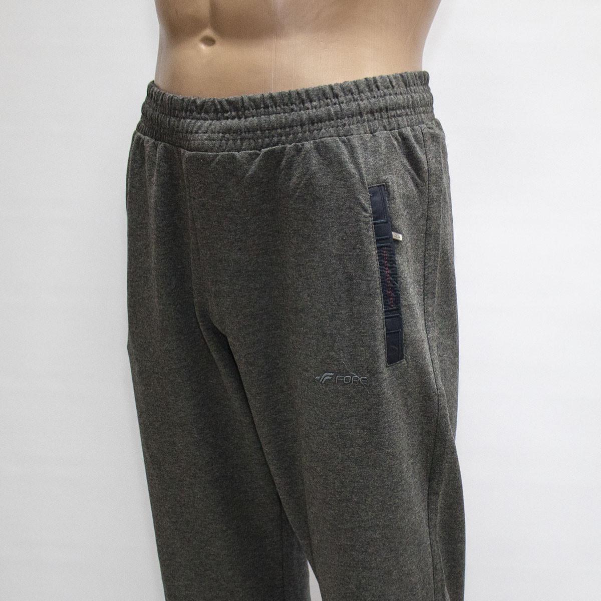 Спортивные мужские штаны фабрика Турция тм. FORE 9538