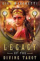 Legacy of the Divine Tarot / Таро Божественного Наследия
