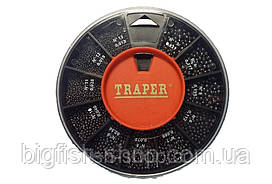 Набор грузил Traper GST