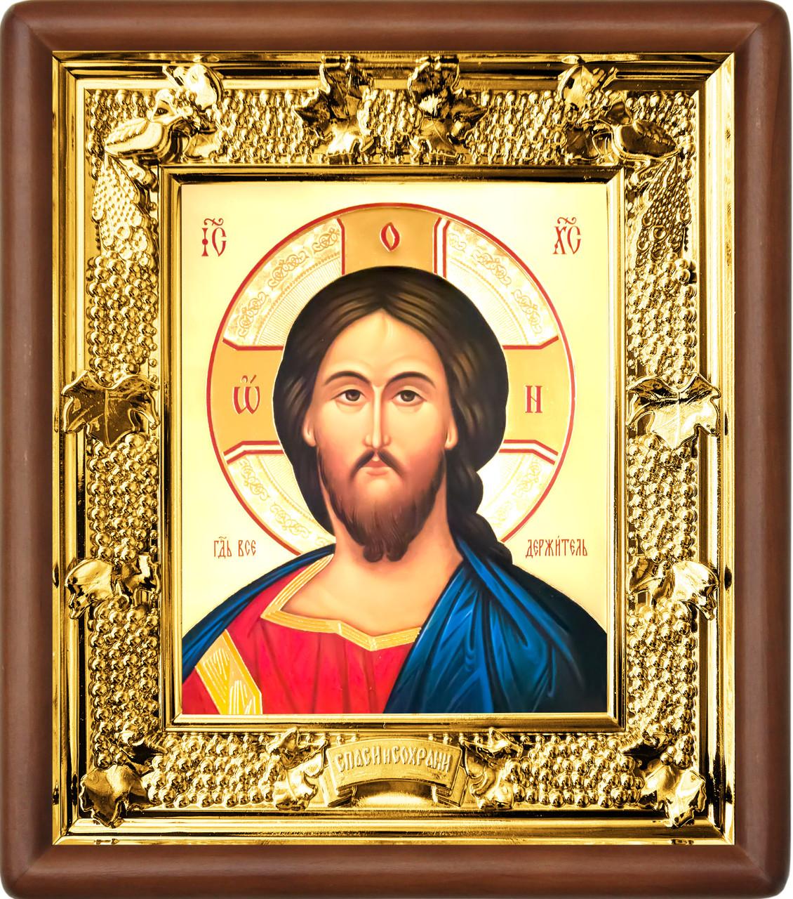 икона иисуса христа спасителя фото очень