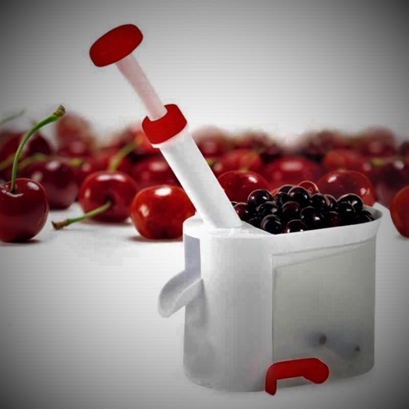 Машинка для удаления косточек «Вишенка» (Cherry and Olive core)
