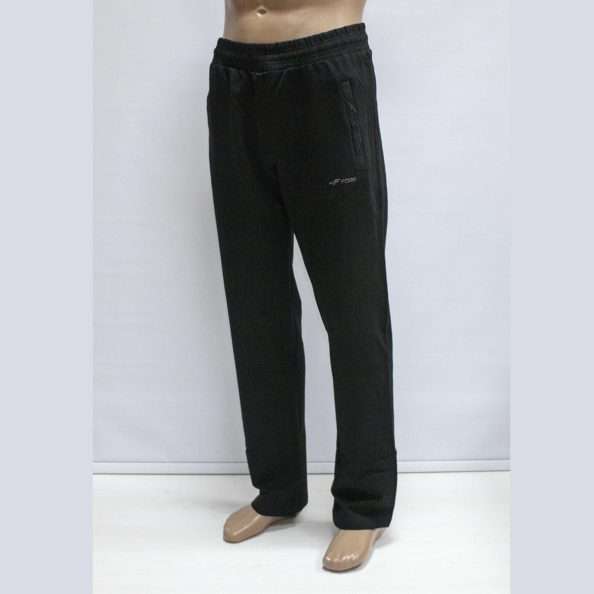 Спортивные турецкие мужские штаны тм. FORE 9535