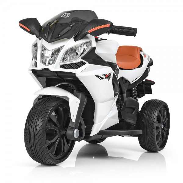 Мотоцикл M 3912EL-1
