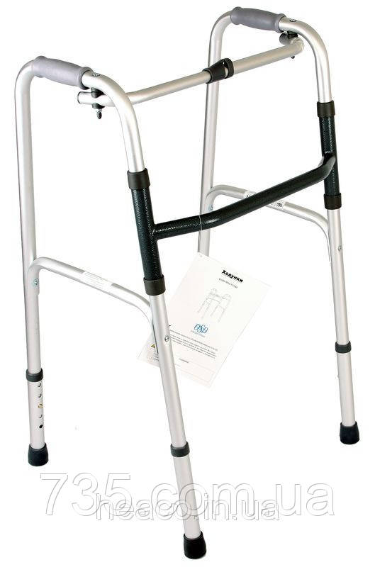 Ходунки опорные для инвалидов OSD-MSI-91040
