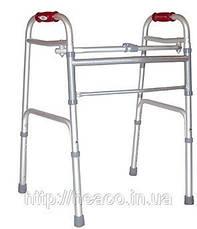 Ходунки опорные для инвалидов OSD-MSI-91040, фото 2