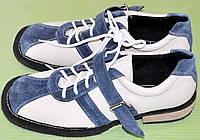 Обувь для становой тяги,