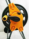 Котушка для шлангу поливального Presto-PS (3701), фото 6