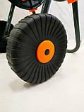 Котушка для шлангу поливального Presto-PS (3701), фото 7