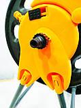 Котушка для шлангу поливального Presto-PS (3701), фото 9