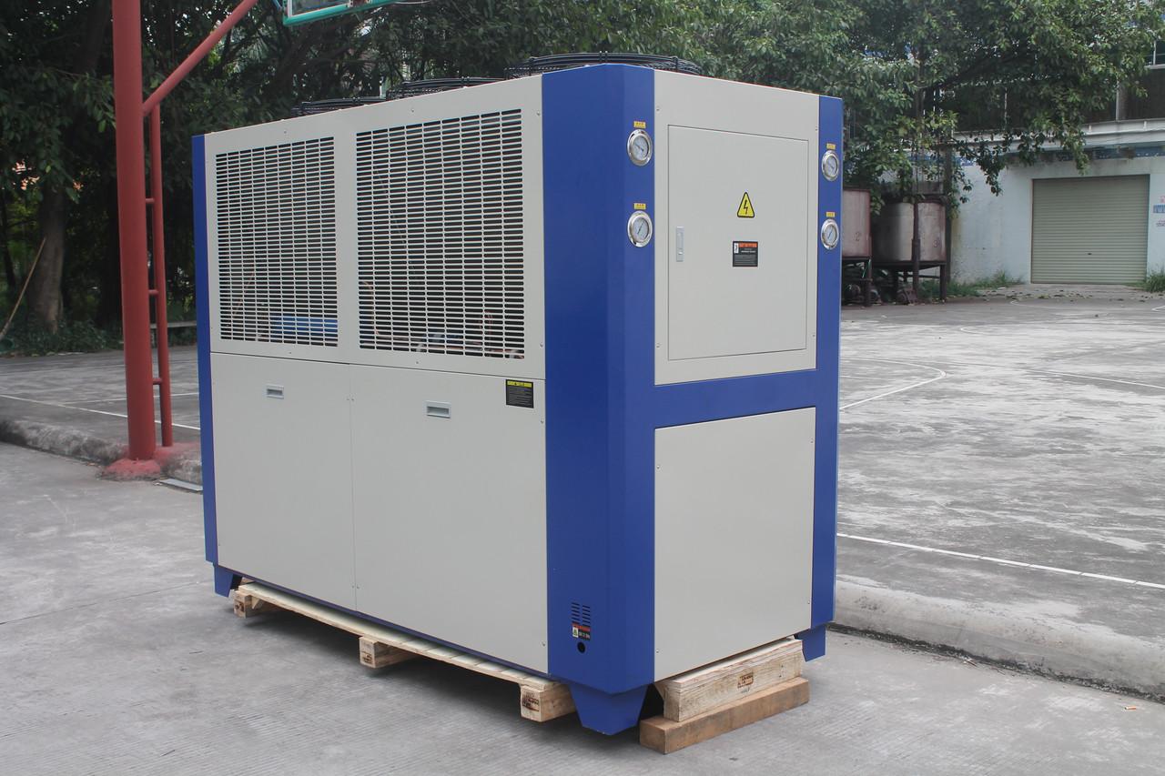 Чиллер TEPLOMIR TLLA-10SI воздух-вода 32,4кВт