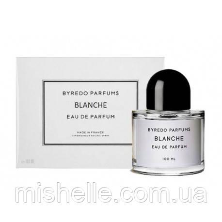 Парфюм для женщин Byredo Blanche 100мл (Буредо Бланш)