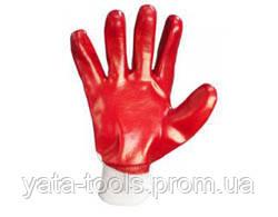 Перчатки МБC красные WV-1003 Aisenlin
