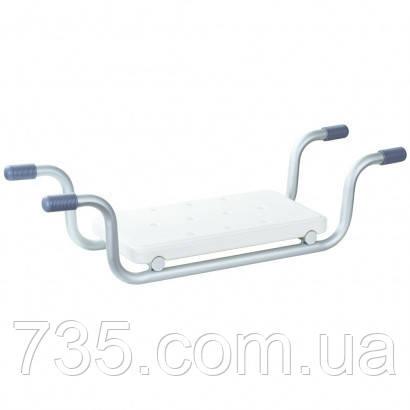 Пластиковое сиденье для ванны OSD-BL650205, фото 2